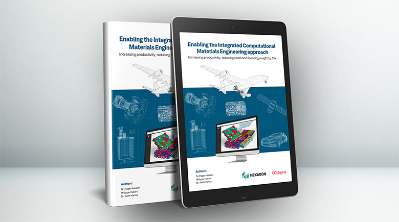 Free E-book: Explore the 10xICME pillars to improve materials use